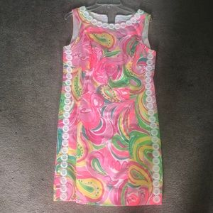lily pultizer dress